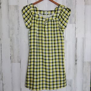 Lucca Couture gingham dress